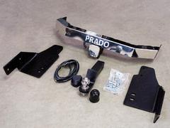 Фаркоп для Toyota Land Cruiser Prado 150 (2009 -) ТСС TCU00025