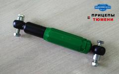 Амортизатор AL-KO зеленый Octagon Plus (900-1600 кг)