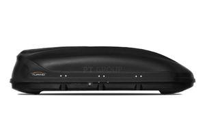 Автобокс Turino 1 (1770x810x460) 410 литров, черный шагрень