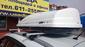 Автобокс Koffer A-430 (1780x760x450) 430 литров, белый, глянцевый