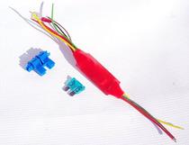 Блок согласования (смарт-адаптер) Koffer SMK01Mi 7-pin