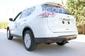 Фаркоп для Nissan X-Trail T32 (2014 -) Aragon E4417CS