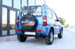 Фаркоп для Suzuki Jimny (1998 -) Aragon E6103AS