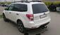 Фаркоп для Subaru Forester (2008 - 2013) AvtoS SU 05