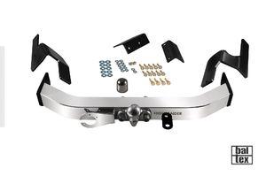Фаркоп для Toyota Highlander (2014 -) Baltex 24.2554.08