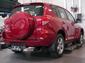Фаркоп для Toyota RAV4 (2006 - 2013) Baltex Y-04aN