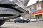 Фаркоп для Lexus GX 460 (2009 -) Baltex Y-13aN-2