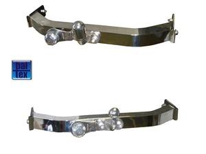 Фаркоп для Lexus GX 470 (2003 - 2009) Baltex Y-13aN-2
