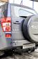 Фаркоп для Suzuki Grand Vitara (2005 -) Bosal-VFM 2850-A