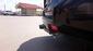 Фаркоп для Toyota Land Cruiser Prado 150 (2009 -) ДЗК RA 602