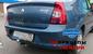 Фаркоп для Renault Logan (2005 -) Galia D033A