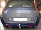 Фаркоп для Ford Fusion (2002 - 2011) Galia F082A