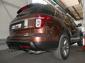 Фаркоп для Ford Explorer (2011 -) Galia F123A