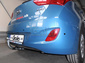 Фаркоп для Hyundai i30 Хэтчбэк (2012 -) Galia H086C
