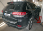 Фаркоп для Jeep Grand Cherokee WK2 (2011 -) Galia J010C