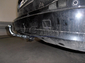 Фаркоп для Mercedes C Class W204 (2007 - 2014) Galia M125C