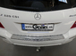 Фаркоп для Mercedes GLK Class X204 (2008 - 2015) Galia M127C