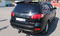 Фаркоп для Hyundai Santa Fe II (2006 - 2012) Imiola J.020