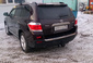Фаркоп для Toyota Highlander (2010 - 2014) Imiola T.050