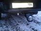 Фаркоп для Volkswagen Amarok (2010 -) Imiola W.E35