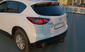 Фаркоп для Mazda CX-5 (2012 -) Imiola X.023