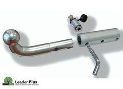 Фаркоп для Chevrolet Aveo Седан (2012 -) Лидер-Плюс C215-BA