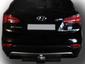 Фаркоп для Hyundai Santa Fe III (2012 -) Лидер-Плюс H224-FC