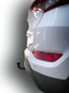 Фаркоп для Hyundai Tucson (2015 -) Лидер-Плюс H226-A