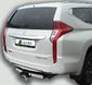 Фаркоп для Mitsubishi Pajero Sport (2016 -) Лидер-Плюс M115-FN