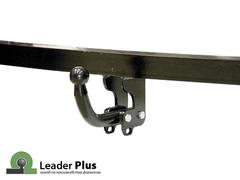 Фаркоп для Mitsubishi L200 (2014 -) Лидер-Плюс M116-A