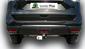 Фаркоп для Nissan X-Trail T32 (2014 -) Лидер-Плюс N122-A