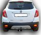 Фаркоп для Opel Mokka (2012 -) Лидер-Плюс O116-A