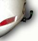 Фаркоп для Renault Sandero (2014 -) Лидер-Плюс R114-A