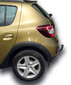 Фаркоп для Renault Sandero Stepway (2014 -) Лидер-Плюс R114-A