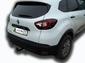 Фаркоп для Renault Kaptur (2016 -) Лидер-Плюс R116-A