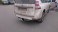 Фаркоп для Toyota Land Cruiser Prado 150 (2009 -) Лидер-Плюс T113-FN