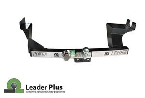 Фаркоп для Lexus GX 470 (2003 - 2009) Лидер-Плюс T113-FN