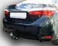 Фаркоп для Toyota Corolla (2013 -) Лидер-Плюс T117-A