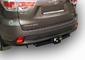 Фаркоп для Toyota Highlander (2014 -) Лидер-Плюс T120-FC