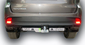 Фаркоп для Toyota Highlander (2014 -) Лидер-Плюс T120-FN