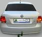 Фаркоп для Volkswagen Polo Седан (2010 -) Лидер-Плюс V125-A