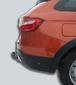 Фаркоп для ВАЗ Lada Vesta Cross Универсал (2017 -) Лидер-Плюс VAZ-44A