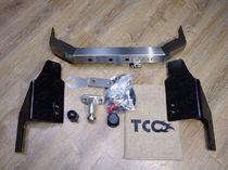 Фаркоп для Lexus GX 460 (2014 -) ТСС TCU00072