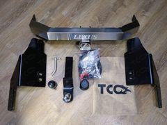 Фаркоп для Lexus GX 460 (2014 -) ТСС TCU00084