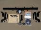 Фаркоп для Hyundai Tucson (2018 -) ТСС TCU00130