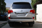 Фаркоп для Toyota Land Cruiser 200 (2007 -) Thule 424700