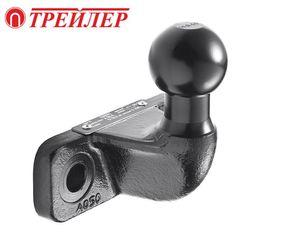 Фаркоп для ГАЗ 3302 Газель Бортовая удлиненная (1995 -) Трейлер 330202