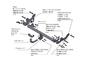 Фаркоп для Mazda CX-5 (2012 -) Трейлер 8600
