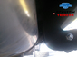 Фаркоп для Nissan Terrano (2014 -) Трейлер 9041