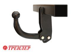 Фаркоп для Chevrolet Lacetti Седан (2003 - 2012) Трейлер 9422